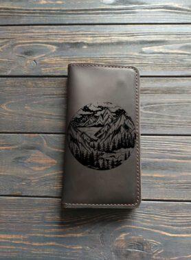 Mountains sketch2 3